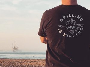 The Surfrider Foundation's Message on the OC Oil Spill